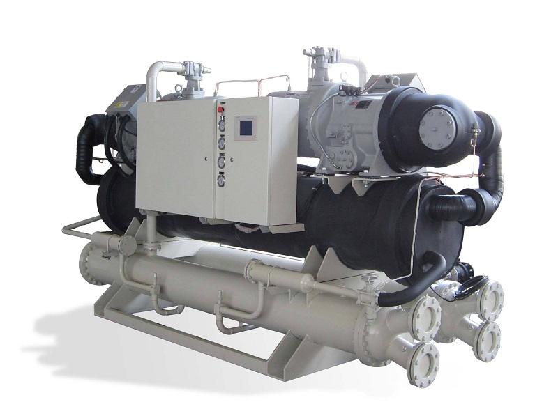 lsblgz型螺杆式低温盐水机组