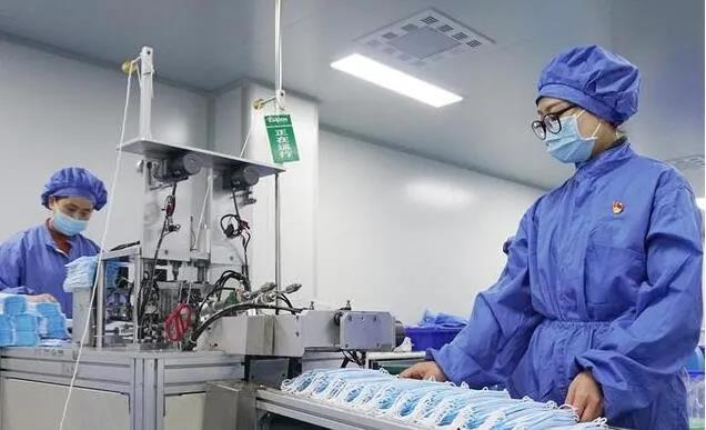 洁净恒温恒湿空调机在口罩生产中的应用